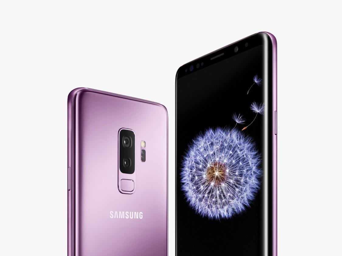MrMobile: Samsung Galaxy S9 & S9+ är små steg i rätt riktning