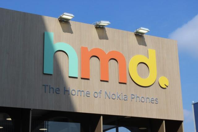 Nokia 9 kan bli HMD:s första telefon med en fingeravtrycksläsare under displayen