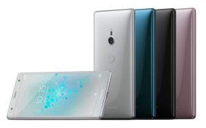 Oj då: Xperia XZ2 Premium är avslöjad – blir först med Android P