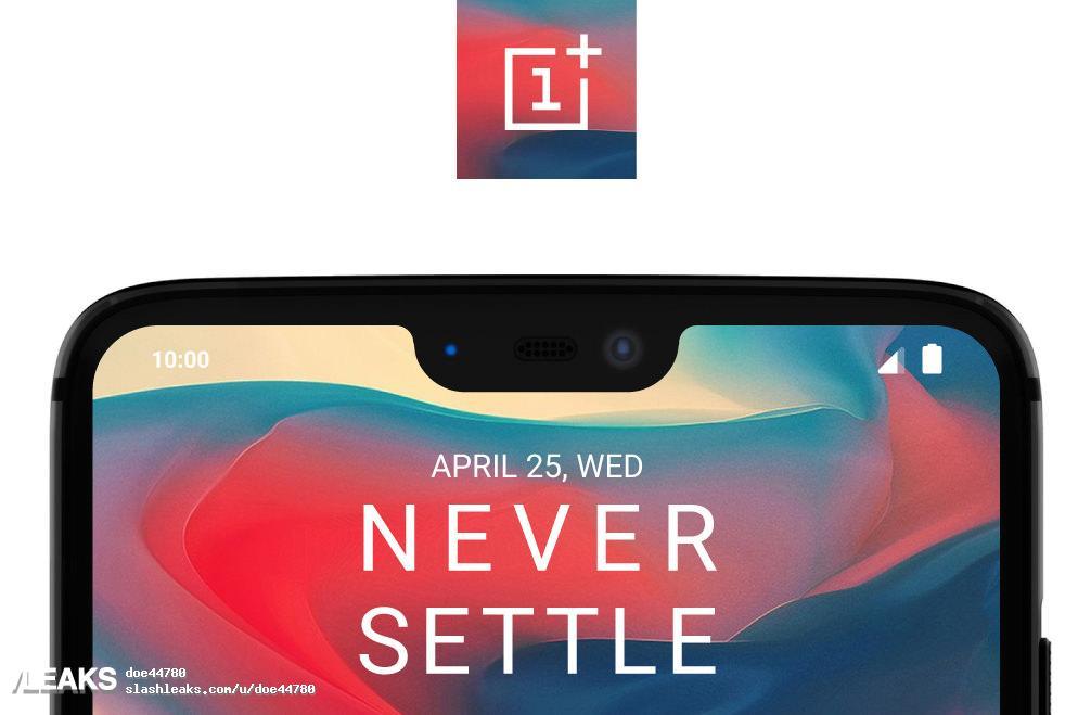 Ny bild på OnePlus 6 – tyder på att telefonen kan komma att visas upp 25e april