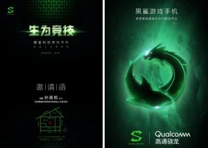 Xiaomi och Black Shark kommer presentera en gamingmobil – har 120 Hz-display