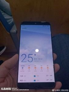 Meizu lanserar nytt 22a april