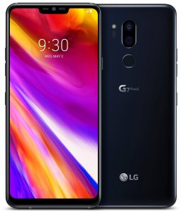 LG presenterar flaggskeppet G7 ThinQ