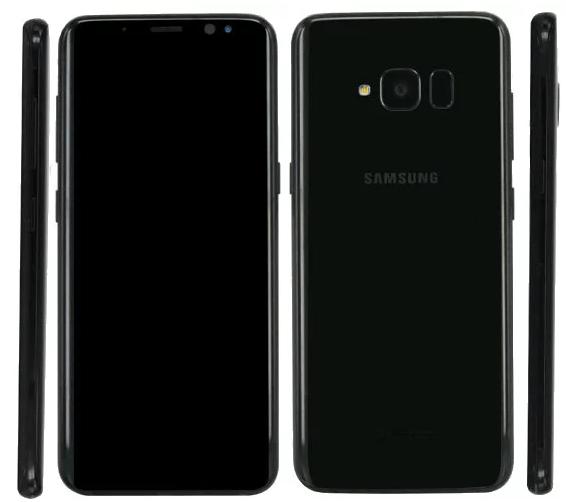 Samsung planerar att släppa en lite-variant av Galaxy S8