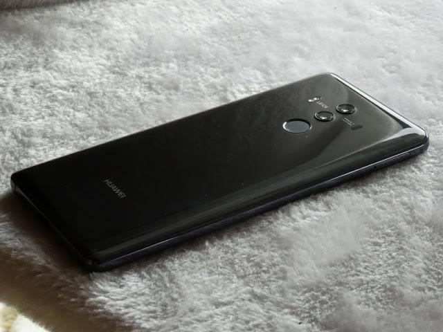 Huawei skickar ut Android 8.1 tillsammans med EMUI 8.1 till Mate 10 Pro
