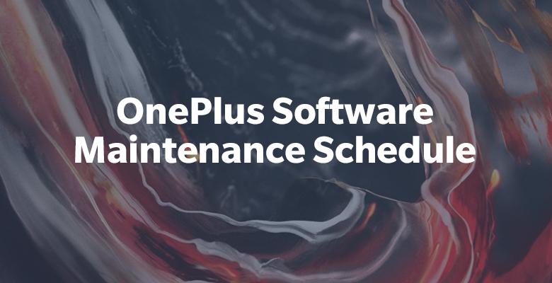 OnePlus avslöjar: Så länge uppdateras våra mobiler