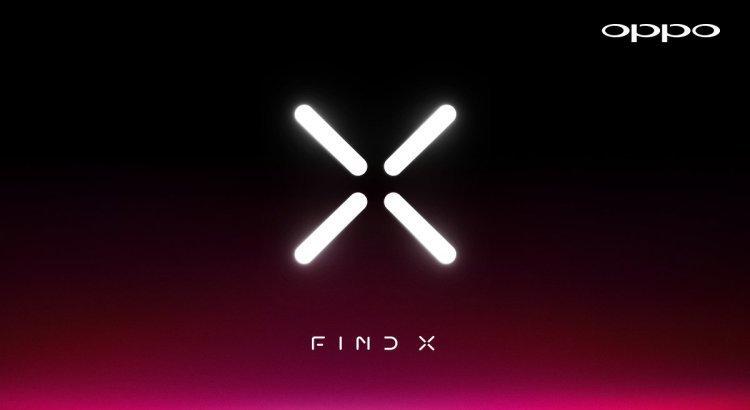 Senaste bilden på OPPO Find X visar att mobilen kommer få en edge-skärm
