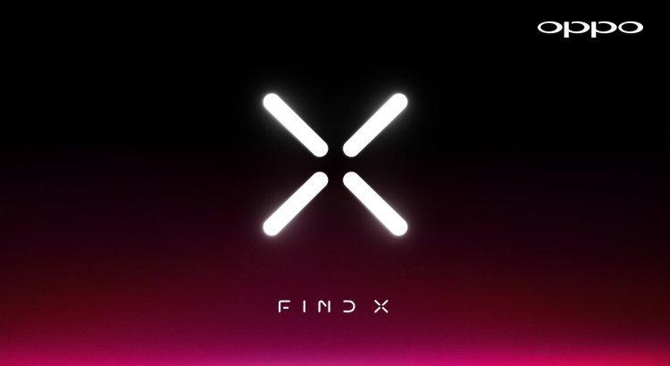 Bekräftat: OPPO Find X får kamera med optisk zoom