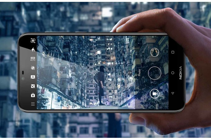 Rykte: Nokia X6 snart global