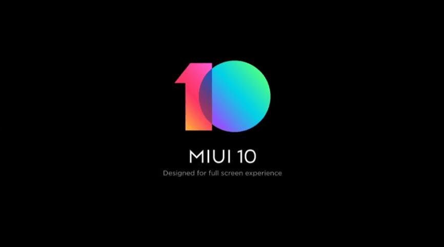 Då rullar Xiaomi ut den globala versionen av MIUI 10
