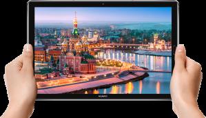Jag testar Huawei MediaPad M5 10,8″