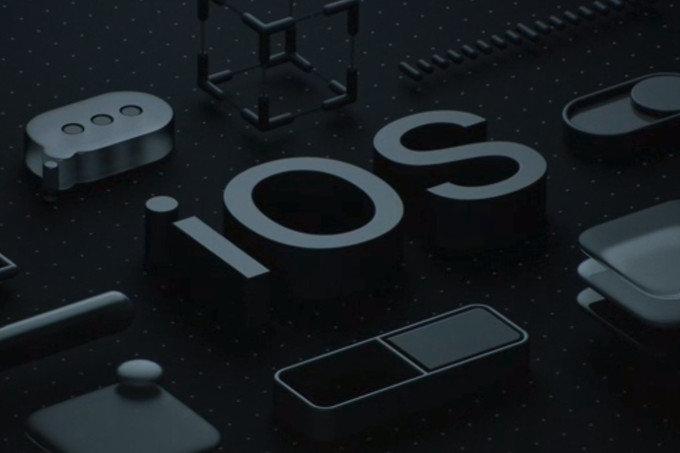 Här är iOS 12!