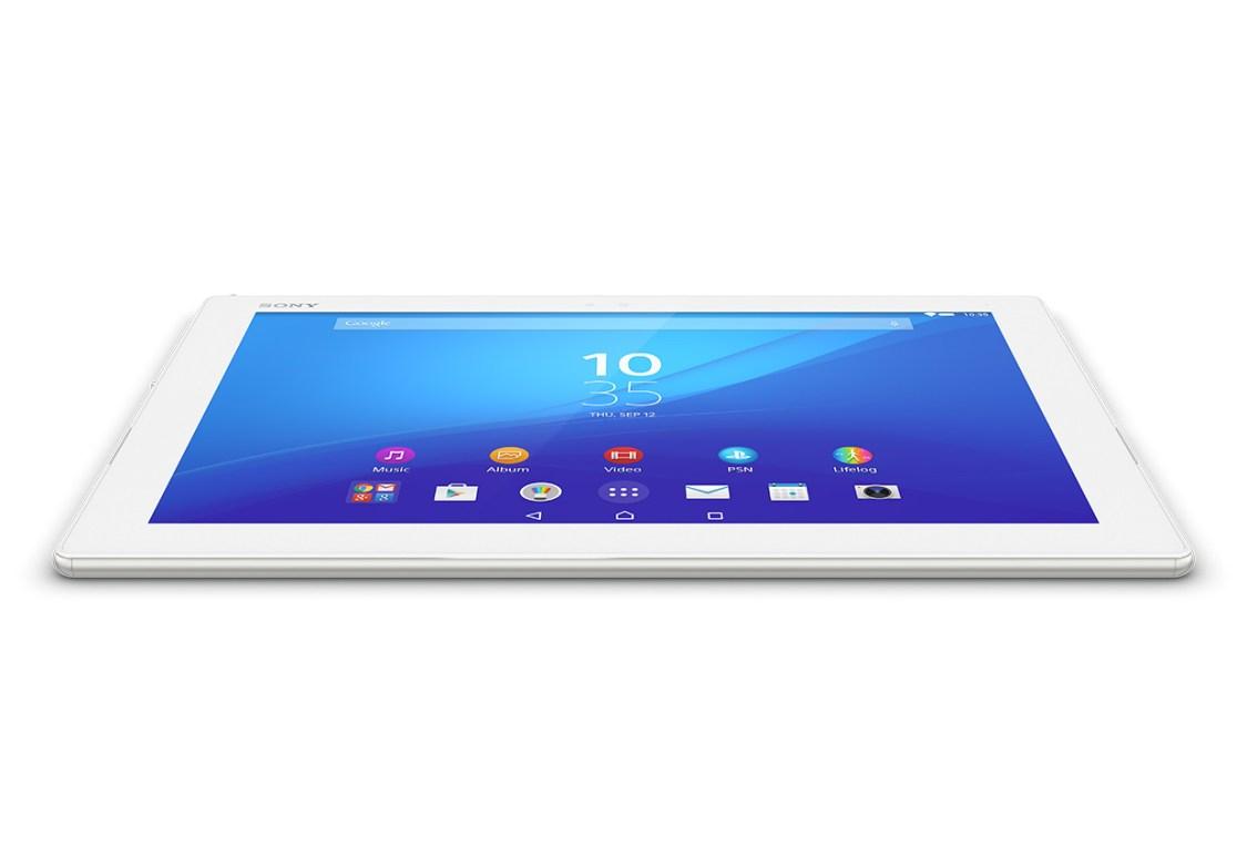 Rapport: Sony planerade att släppa Xperia Z5 och Z5 Compact tablet det här året
