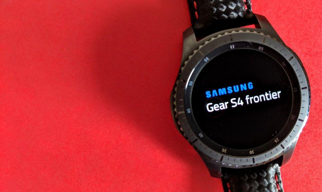 Spekulationerna åter igång gällande Samsung Gear S4