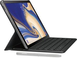 Evan Blass lägger ut pressbild på Samsung Galaxy Tab S4