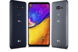 LG kan lansera telefon för 1800 dollar