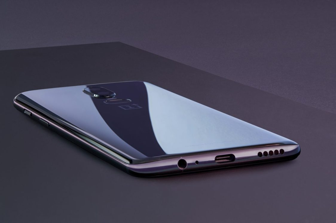 Så stort batteri sägs OnePlus 6T få