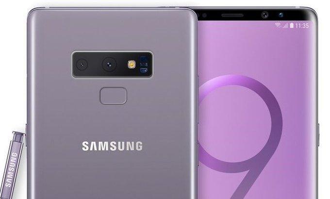 Källor hintar om att S-Pen i Samsung Galaxy Note 9 kommer vara fantastisk