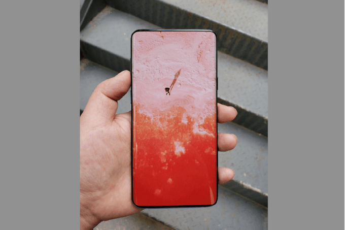 Vändningen: Samsung lanserar Galaxy S10 med 5 tumsskärm