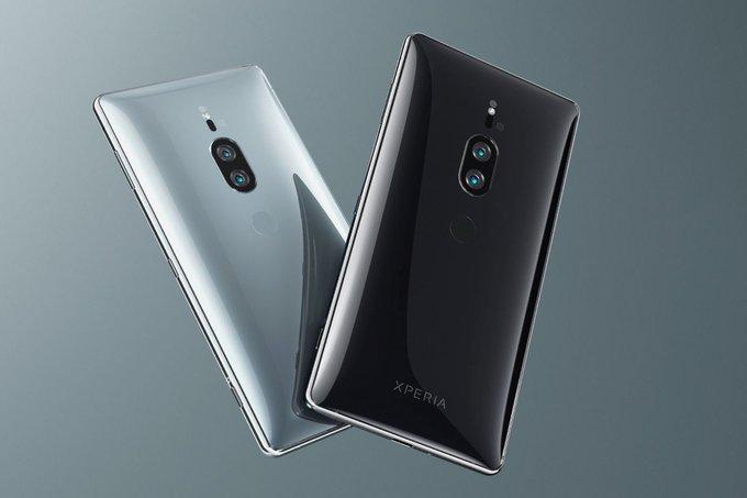 Xperia XZ2 Premium utklassar Galaxy S9+ i kameratest