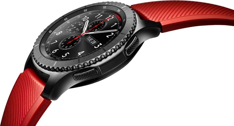 Bekräftat: Samsung Galaxy Watch visas upp på årets IFA-mässa