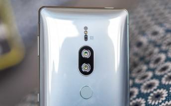 Rykte: Xperia XZ3 får 48 MP-kamera