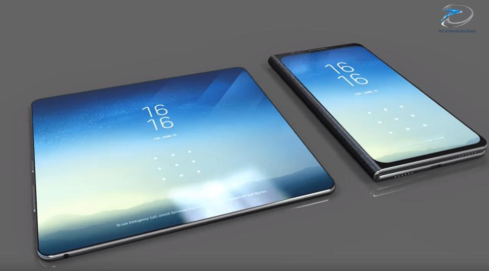 Samsung Galaxy S10 Edition får ett 3000 mAh-batteri