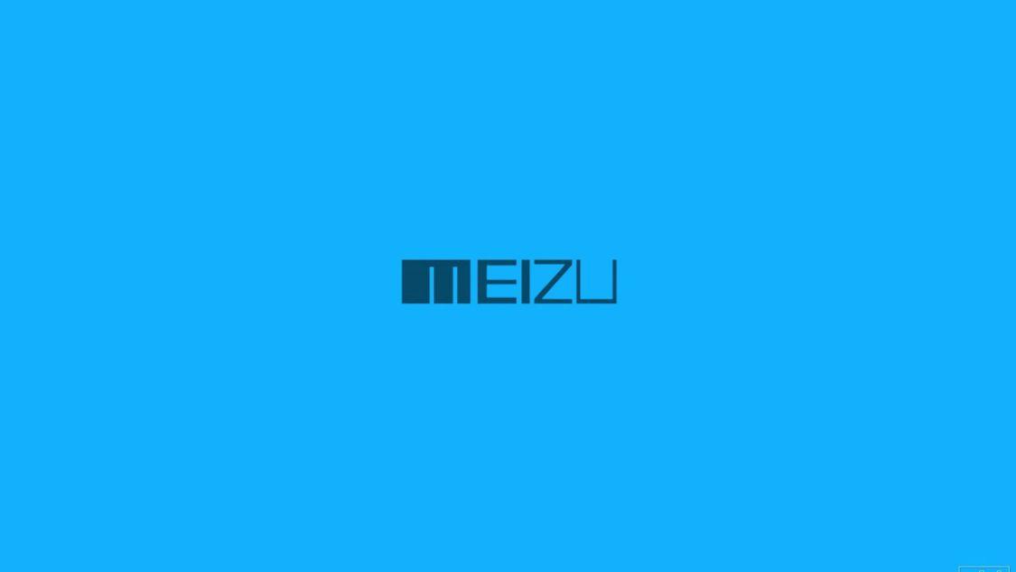Meizu X8 har en liten flärp