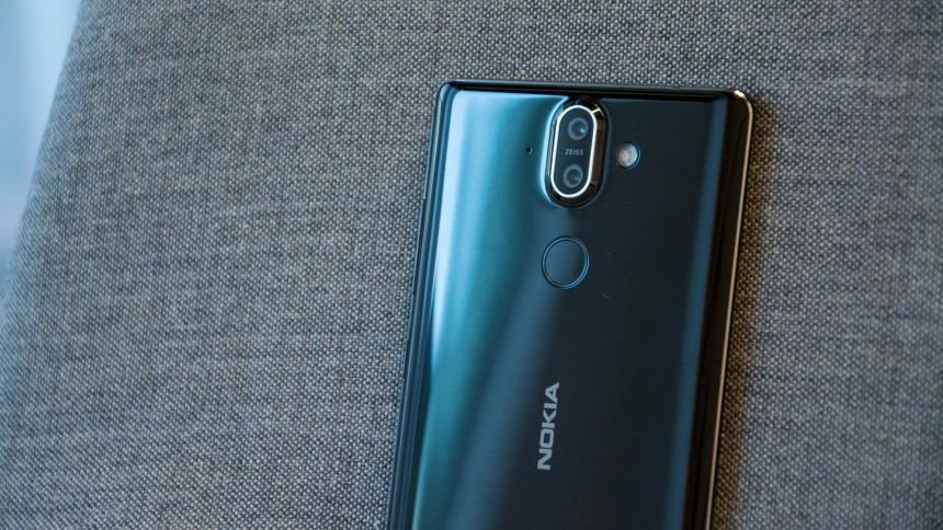 Två nya mobiler från HMD Global dyker upp – kan vara Nokia 9