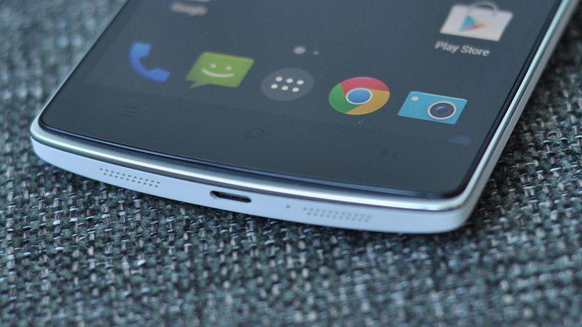 """ASBYT jämför OnePlus One mot dagens """"moderna"""" smartphones"""