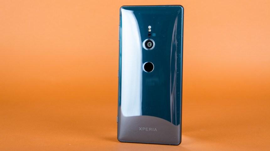Rykte: Xperia XZ3 Premium blir först med Snapdragon 855