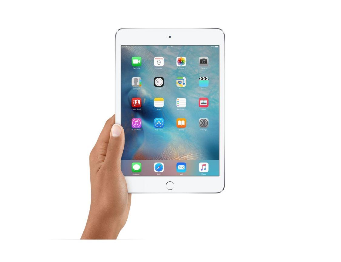 Apple har inte några planer på att släppa någon ny iPad Mini