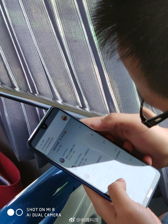 Huawei Honor 8X och Honor 8X Max presenteras 5 september