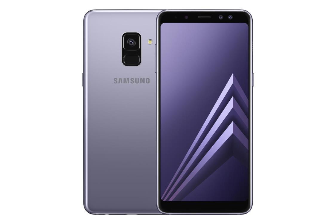 Jobbar Samsung på Galaxy A4?