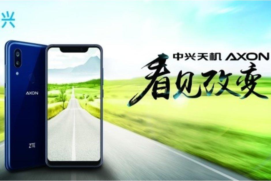 Klart: ZTE Axon 9 Pro får Snapdragon 845