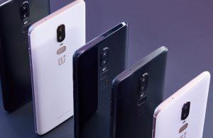Rykte: ladda OnePlus 6T från tomt till fullt på 35 minuter