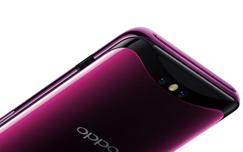 OPPO skickar ut ny uppdatering till Find X