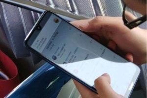 Huawei Honor 8X Max kommer utrustad med Snapdragon 660