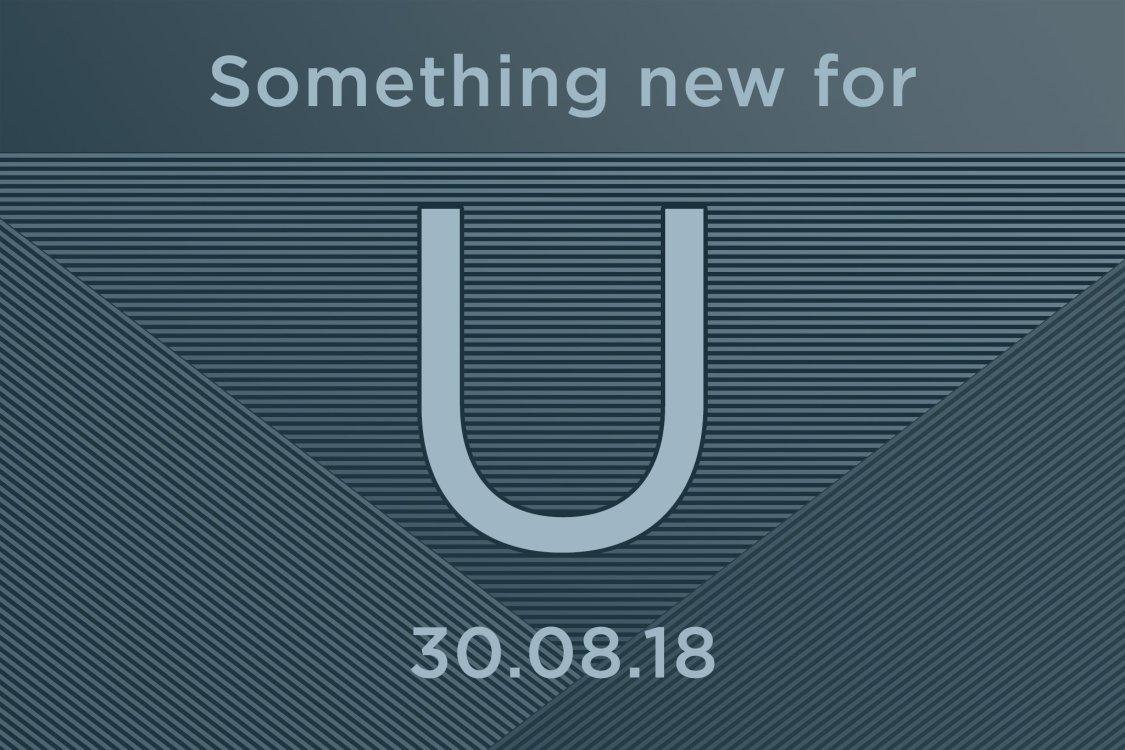 HTC U12 Life presenteras 30 augusti