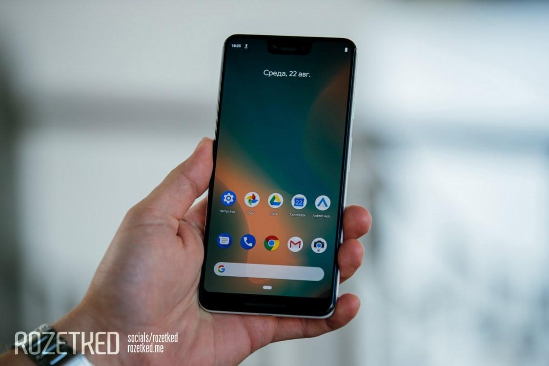 Bekräftat: Android 9 Pie stödjer bara svepgester för Pixel 3-mobilerna