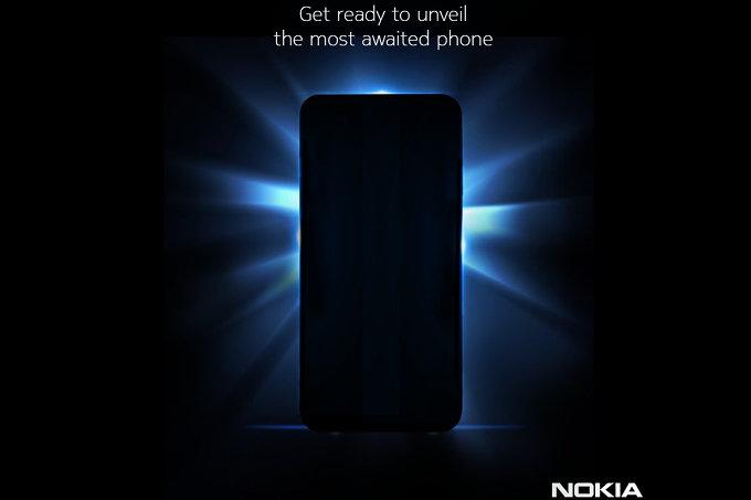 Nokia 9 presenteras kanske inte 21 augusti