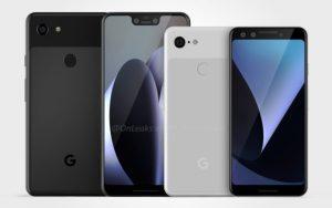 Google bekräftar namnet på sina kommande Pixel-flaggskepp