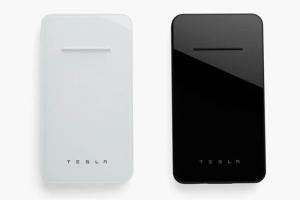 Tesla presenterar trådlös laddare