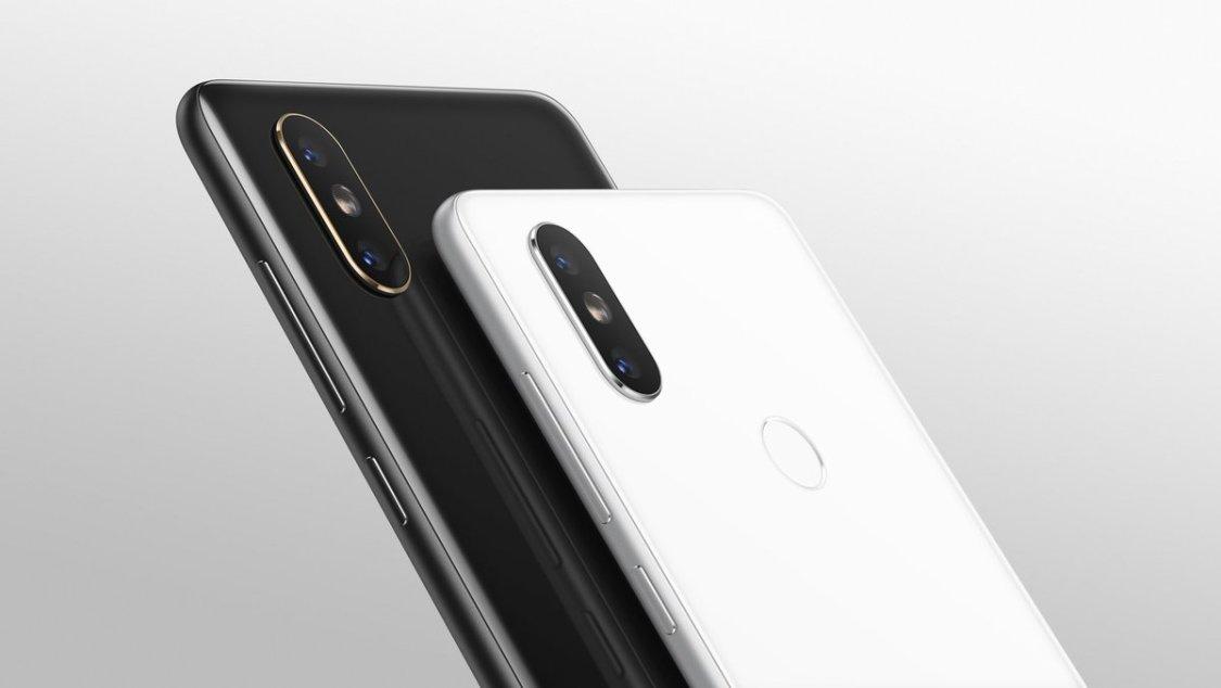 Xiaomi rullar ut betan av Android 9 Pie till Mi Mix 2S