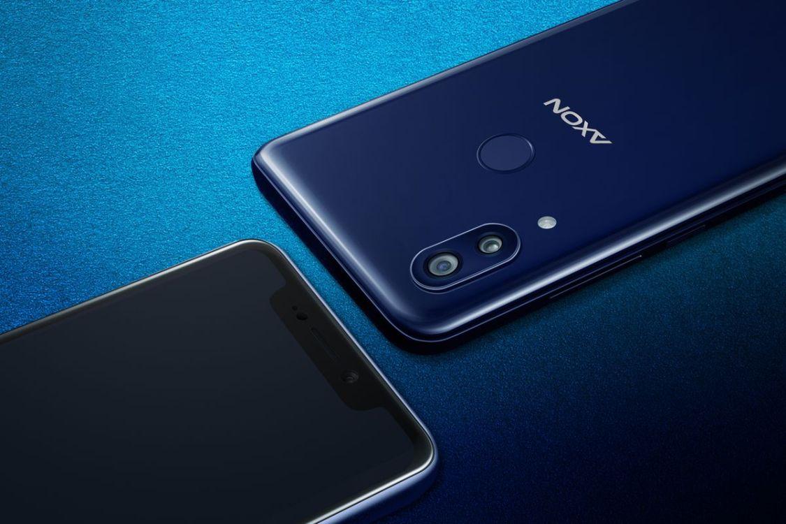 ZTE försenar sin första 5G-smartphone