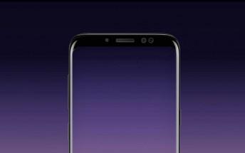 Samsung tar patent på starkare material för smartphoneskärmar
