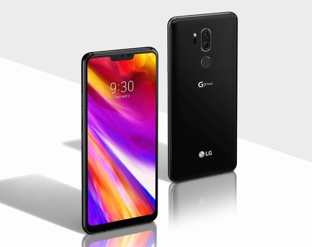 LG uppdaterar kameramjukvaran i G6 ThinQ och G7 ThinQ