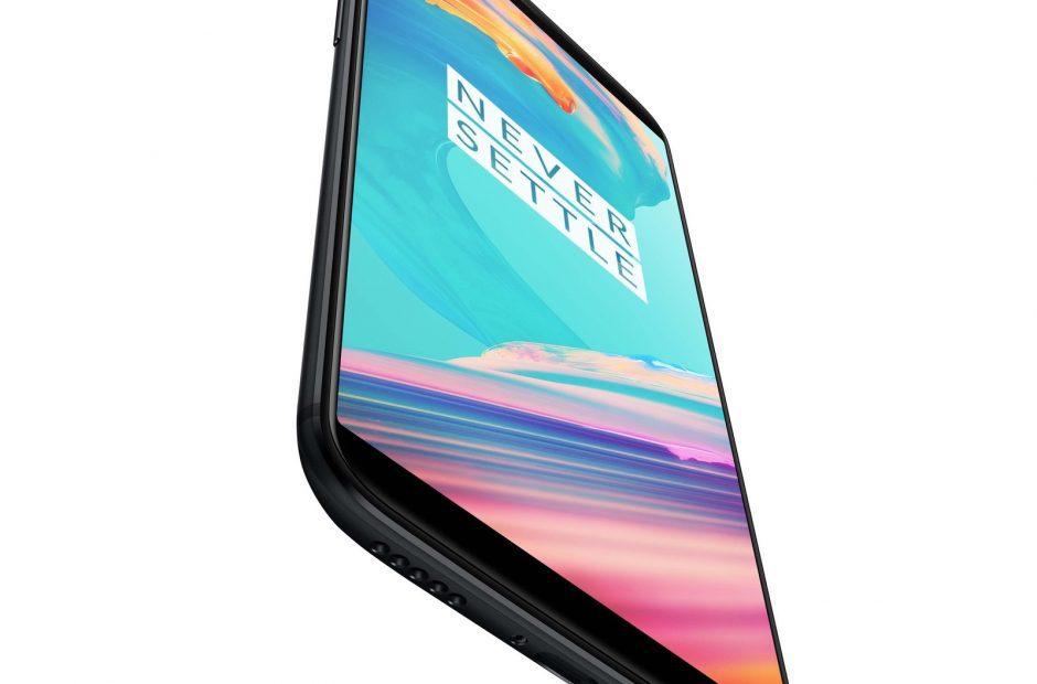 OnePlus 5T får Project Treble i senaste uppdateringen
