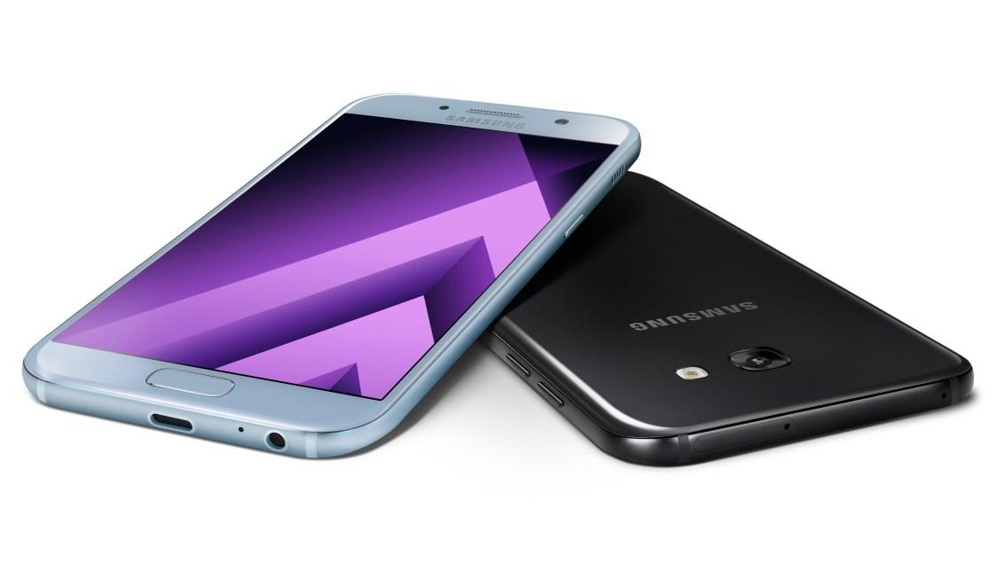 Samsung kan jobba på OnePlus-utmanare