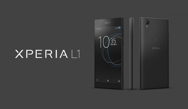 Sony skickar ut säkerhetsuppdateringen för augusti till Xperia L1